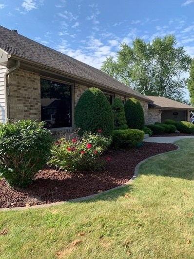 1955 Fairview Lane, Schererville, IN 46375 - MLS#: 460715