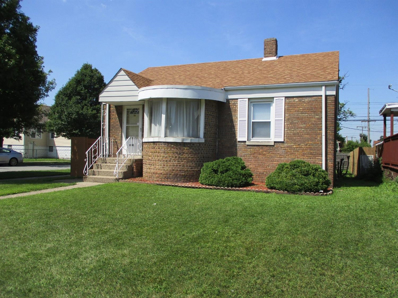 4150 Hohman Avenue, Hammond, IN 46327 - MLS#: 460768
