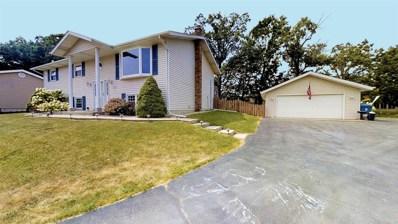 1632 Susan Drive, Schererville, IN 46375 - MLS#: 460802