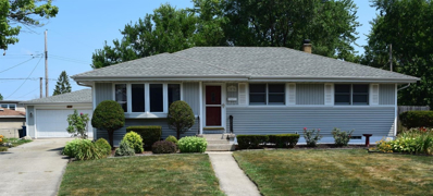 3035 98th Street, Highland, IN 46322 - MLS#: 460826