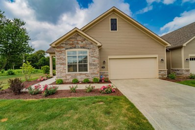 2726 Rustic Crooked Circle, Valparaiso, IN 46385 - #: 460838