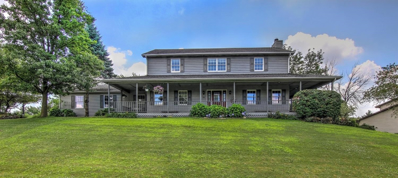 691 W 127th Place, Crown Point, IN 46307 - MLS#: 460843
