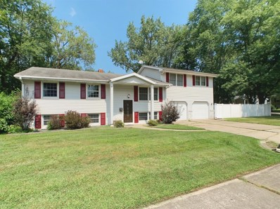 314 E Manor Drive, Griffith, IN 46319 - #: 460852