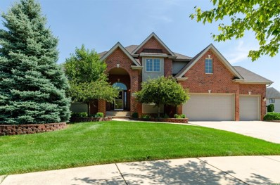 9741 Laurel Court, Munster, IN 46321 - MLS#: 460890