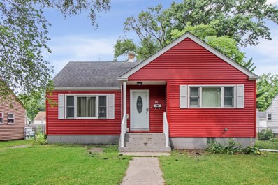 438 N Harvey Street, Griffith, IN 46319 - #: 460891