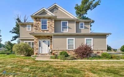 257 Falcon Way, Valparaiso, IN 46385 - MLS#: 460894
