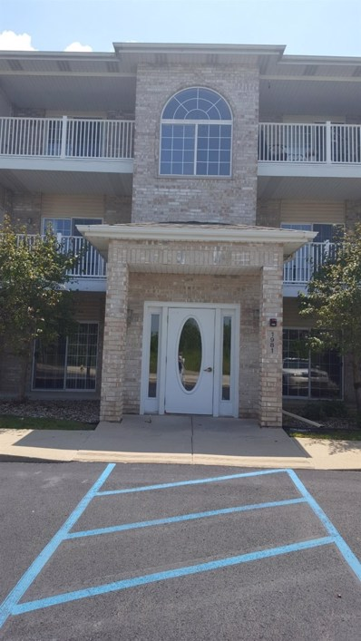 1981 W 75th Place UNIT # 31, Merrillville, IN 46410 - MLS#: 460895