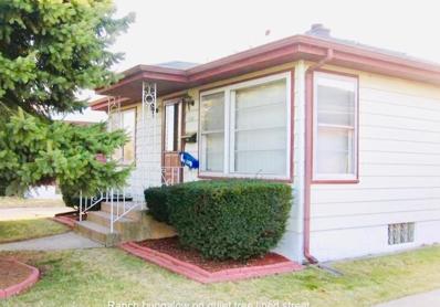 7150 Beech Avenue, Hammond, IN 46324 - MLS#: 460898