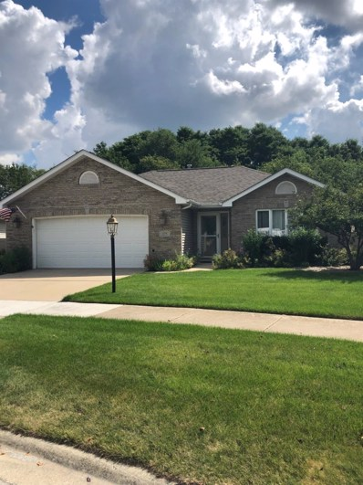 1175 Medlee Drive, Hobart, IN 46342 - MLS#: 460904