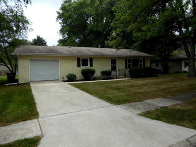 5451 Buckeye Avenue, Portage, IN 46368 - MLS#: 460909
