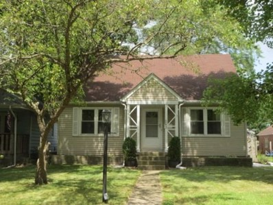 265 169th Street, Hammond, IN 46324 - MLS#: 460914