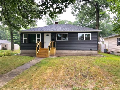431 N Jay Street, Griffith, IN 46319 - MLS#: 460918