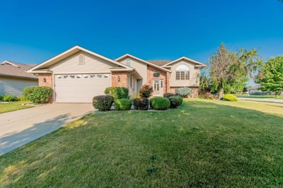 1278 Jacob Drive, Crown Point, IN 46307 - MLS#: 460928