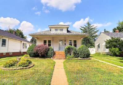 7214 Jarnecke Avenue, Hammond, IN 46324 - MLS#: 460946