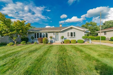 9523 ODay Drive, Highland, IN 46322 - MLS#: 460966