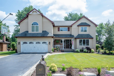 3627 St. Andrews Court, Crown Point, IN 46307 - MLS#: 460971