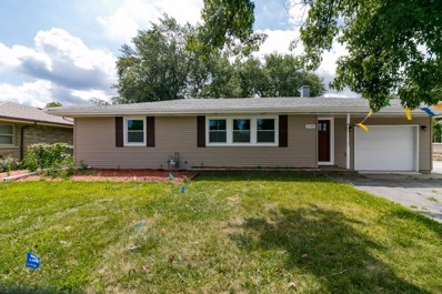 2640 45th Street, Highland, IN 46322 - MLS#: 460975