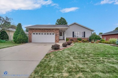 8244 Madison Avenue, Munster, IN 46321 - MLS#: 460988