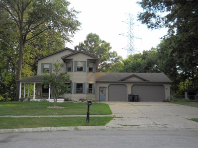 1261 S Colorado Court, Hobart, IN 46342 - MLS#: 460994