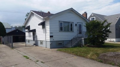 3816 Grover Avenue, Hammond, IN 46327 - MLS#: 461003