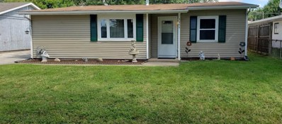 3343 176th Street, Hammond, IN 46323 - MLS#: 461027