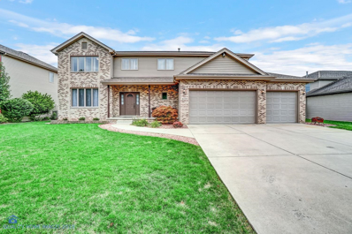 6559 Tumbleweed Lane, Schererville, IN 46375 - MLS#: 461031
