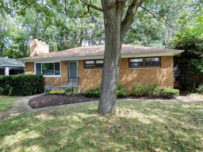 7732 Locust Avenue, Gary, IN 46403 - #: 461032