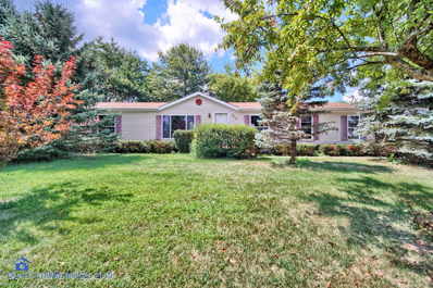 734 S Westerfield Road, Hebron, IN 46341 - MLS#: 461036