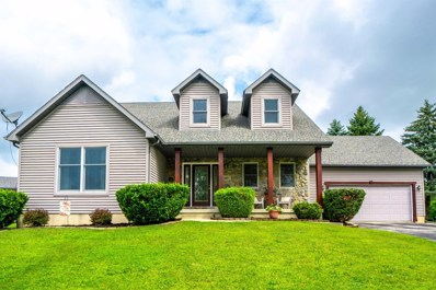 3087 Fairhaven Circle, Crown Point, IN 46307 - MLS#: 461062