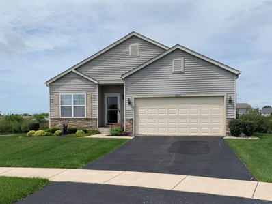 13708 Blue Springs Court, Dyer, IN 46311 - #: 461074