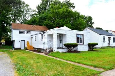 7238 Chestnut Avenue, Hammond, IN 46324 - MLS#: 461075