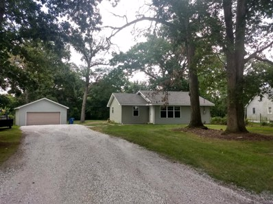 1940 S Colfax Street, Griffith, IN 46319 - MLS#: 461082