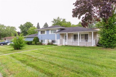 500 E 78th Place, Merrillville, IN 46410 - MLS#: 461094