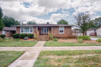 2718 Martha Street, Highland, IN 46322 - MLS#: 461138