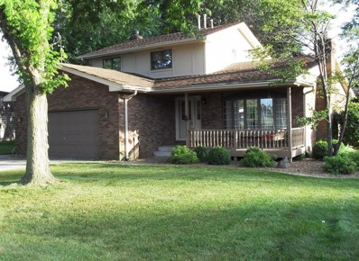 2338 Ridgewood Street, Highland, IN 46322 - MLS#: 461150