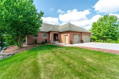 729 Cirque Court, Crown Point, IN 46307 - MLS#: 461154