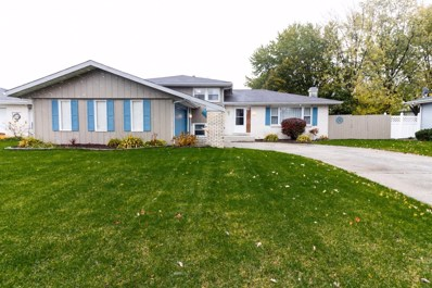9513 Lincoln Court, Crown Point, IN 46307 - MLS#: 461157
