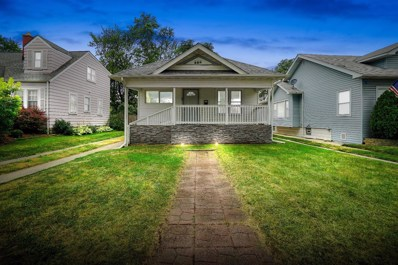 7222 Jackson Avenue, Hammond, IN 46324 - MLS#: 461169