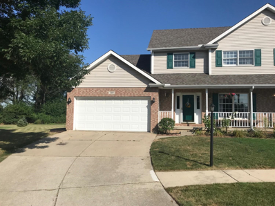 318 Cherry Hills Drive, Chesterton, IN 46304 - MLS#: 461171