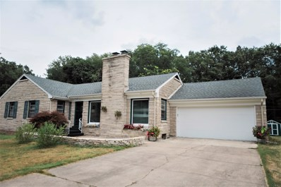 106 Garden Trail, Michigan City, IN 46360 - MLS#: 461192