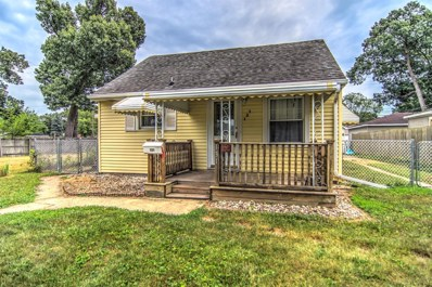 131 N Wright Street, Griffith, IN 46319 - MLS#: 461193