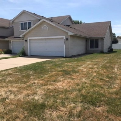 8640 Calhoun Place, Crown Point, IN 46307 - MLS#: 461243