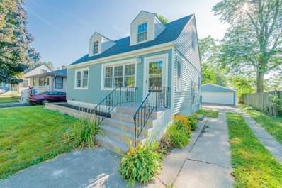 7031 Schneider Avenue, Hammond, IN 46323 - MLS#: 461252