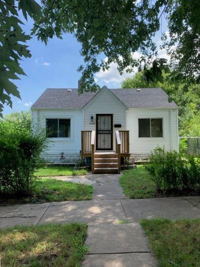 1325 Taney Place, Gary, IN 46404 - MLS#: 461290