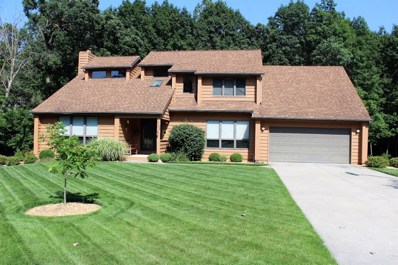 8705 Hanley Lane, Crown Point, IN 46307 - MLS#: 461302