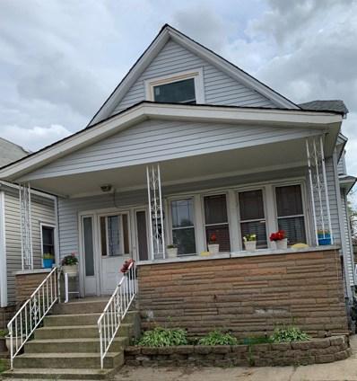 508 Gostlin Street, Hammond, IN 46327 - #: 461303