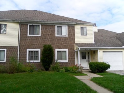 2118 Dogwood Lane, Chesterton, IN 46304 - MLS#: 461319