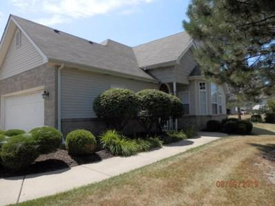 8108 Victoria Place, Crown Point, IN 46307 - MLS#: 461321