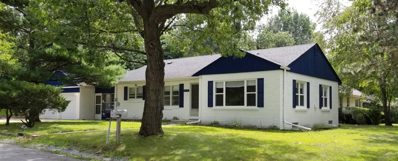 5735 W 39th Place, Gary, IN 46408 - MLS#: 461328