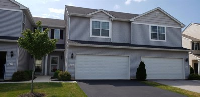 242 Sweetbriar Court, Lowell, IN 46356 - MLS#: 461360